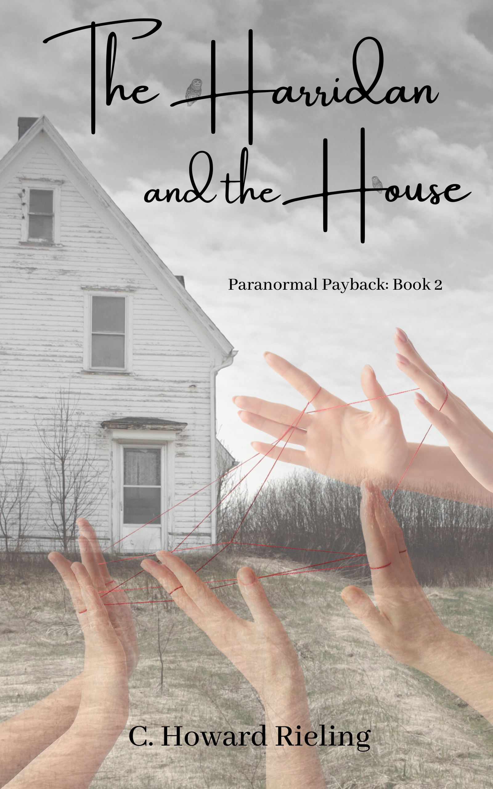 TheHarridanandtheHouse
