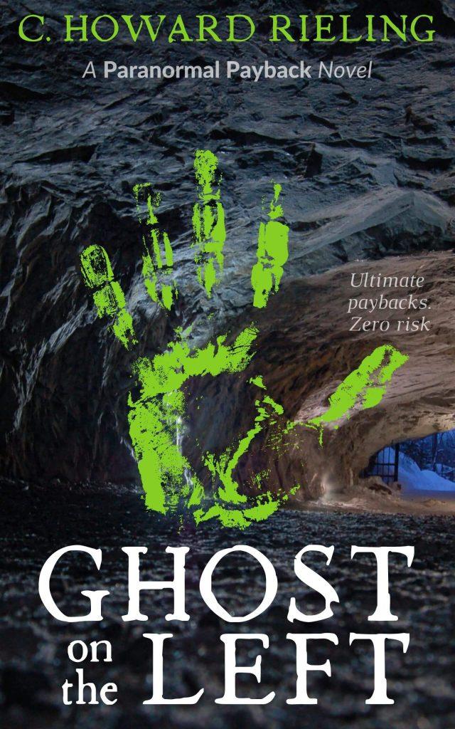 Paranormal Fiction, Paranormal book, Paranormal novel, Retribution Fiction, Horror Novel, Horror Book